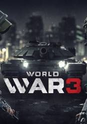 Buy Cheap World War 3 PC CD Key