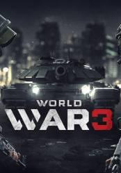 Buy World War 3 pc cd key for Steam