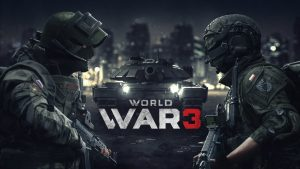 World War 3 will enter Early Access on October 19th