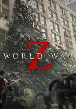 Buy World War Z pc cd key for Epic Game Store