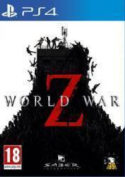 Buy Cheap World War Z PS4 CD Key