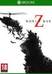 Buy World War Z Xbox One