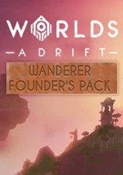 Buy Cheap Worlds Adrift Wanderer Founders Pack PC CD Key