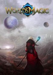 Buy Worlds of Magic pc cd key for Steam