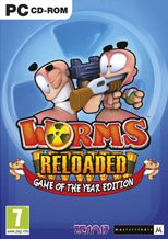 Buy Cheap Worms Reloaded PC CD Key