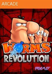Buy Worms Revolution pc cd key for Steam