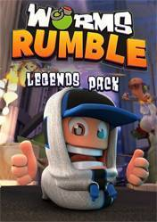 Buy Cheap Worms Rumble Legends Pack PC CD Key