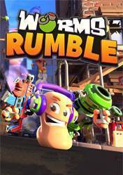 Buy Cheap Worms Rumble PC CD Key