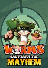 Buy Cheap Worms: Ultimate Mayhem PC CD Key