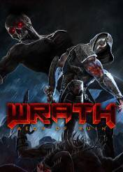 Buy Cheap WRATH: Aeon of Ruin PC CD Key