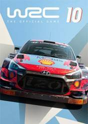 Buy Cheap WRC 10 FIA World Rally Championship PC CD Key