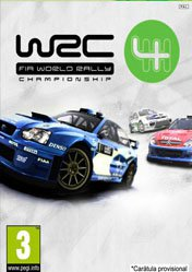 Buy Cheap WRC 4 FIA World Rally Championship PC CD Key