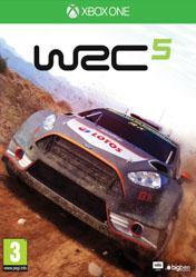 Buy WRC 5 World Rally Championship Xbox One