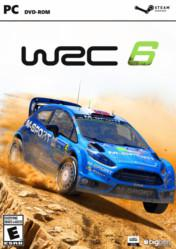 Buy Cheap WRC 6 FIA World Rally Championship PC CD Key