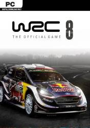 Buy Cheap WRC 8 FIA World Rally Championship PC CD Key