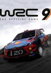 Buy Cheap WRC 9 FIA World Rally Championship PC CD Key