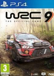 Buy Cheap WRC 9 FIA WORLD RALLY CHAMPIONSHIP PS4 CD Key