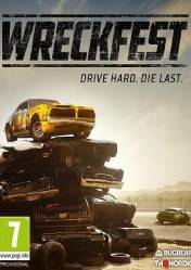 Buy Wreckfest pc cd key for Steam