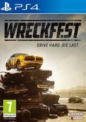 Buy Cheap Wreckfest PS4 CD Key