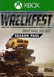 Buy Cheap Wreckfest Season Pass 1 XBOX ONE CD Key