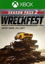 Buy Cheap Wreckfest Season Pass 2 XBOX ONE CD Key