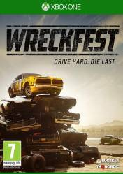 Buy Cheap Wreckfest XBOX ONE CD Key