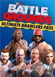 Buy Cheap WWE 2K BATTLEGROUNDS Ultimate Brawlers Pass PC CD Key