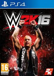 Buy Cheap WWE 2K16 PS4 CD Key