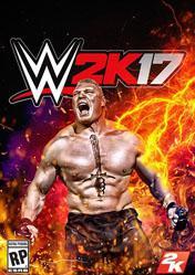 Buy Cheap WWE 2K17 PC CD Key