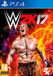 Buy Cheap WWE 2K17 PS4 CD Key