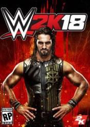 Buy WWE 2K18 pc cd key for Steam