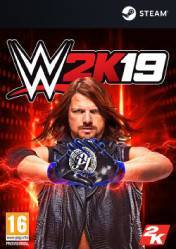 Buy Cheap WWE 2K19 PC CD Key