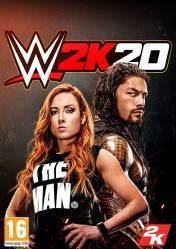 Buy Cheap WWE 2K20 PC CD Key