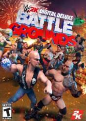 Buy WWE BATTLEGROUNDS pc cd key for Steam