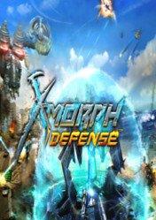 Buy X-Morph Defense pc cd key for Steam