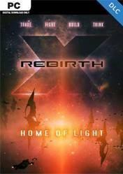 Buy Cheap X Rebirth Home of Light PC CD Key