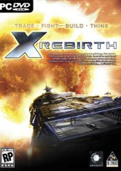 Buy Cheap X Rebirth PC CD Key