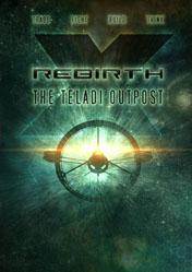 Buy X Rebirth The Teladi Outpost DLC pc cd key for Steam