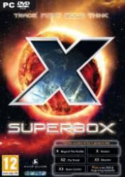 Buy X SUPERBOX PC CD Key