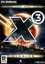 Buy Cheap X3: Reunion PC CD Key