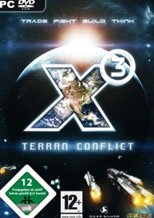 Buy Cheap X3: Terran Conflict PC CD Key