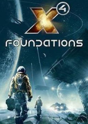 Buy X4: Foundations pc cd key for Steam