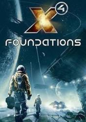 Buy Cheap X4: Foundations PC CD Key