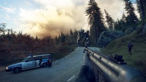 Xbox Store confirms the release date for Generation Zero: March 26