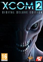 Buy XCOM 2 Digital Deluxe Edition pc cd key for Steam