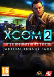 Buy XCOM 2: War of the Chosen Tactical Legacy Pack pc cd key for Steam
