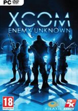 Buy Cheap XCOM Enemy Unknown PC CD Key