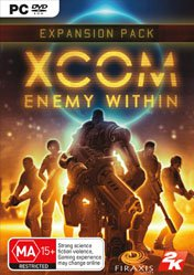 Buy Cheap XCOM: Enemy Within PC CD Key