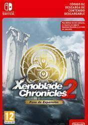 Buy Cheap Xenoblade Chronicles 2 Expansion Pass NINTENDO SWITCH CD Key