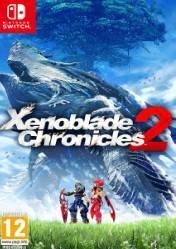 Buy Xenoblade Chronicles 2 Nintendo Switch